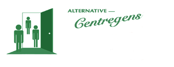 Ancien logo d'Alternative Centregens